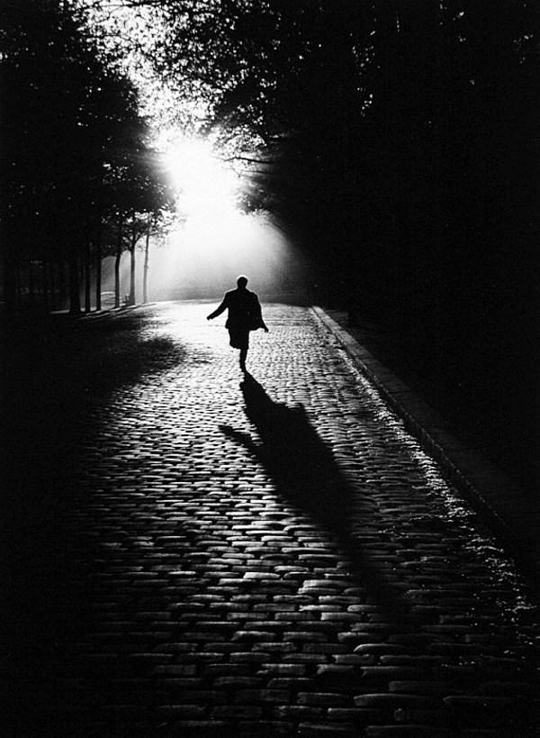 Sabine Weiss, Paris, 1953