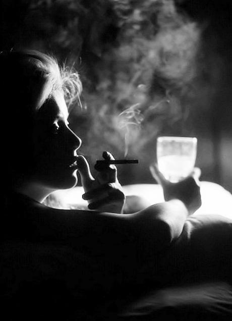 Catherine Deneuve - Jerry Schatzberg 1965 New York