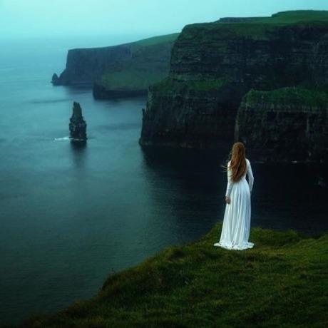 wicca Priestess