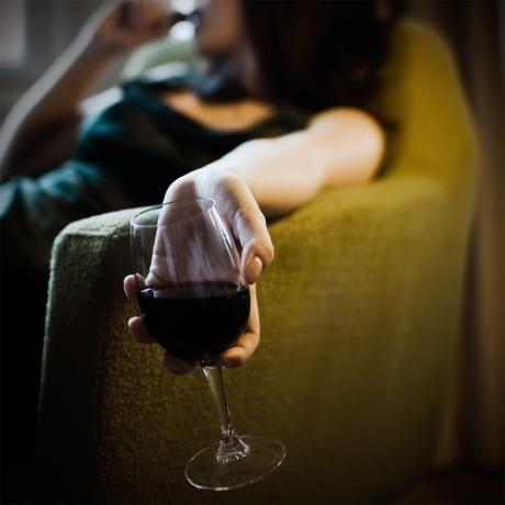A dream of wine