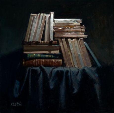 books - Rafael Catala