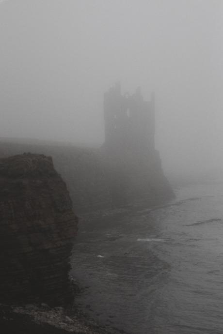 Scotland Fog - Skyler Brown